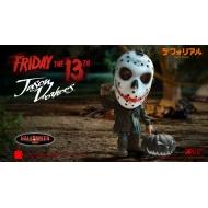 Vendredi 13 - Figurine Jason Voorhees Halloween Version 15 cm