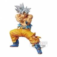 Dragonball Super - Statuette DXF The Super Warriors Ultra Instinct Goku Special Ver. 18 cm
