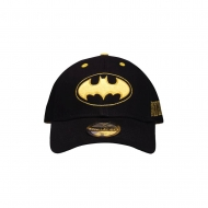 Batman - Casquette hip hop Core Logo Batman