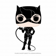 Batman Returns - Figurine POP! Catwoman 9 cm
