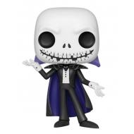 L'étrange Noël de Mr. Jack - Figurine POP! Vampire Jack 9 cm