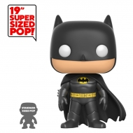 DC Comics - Figurine Super Sized POP! Batman 48 cm