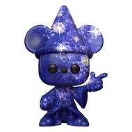 Fantasia 80th Anniversary - Figurine POP! Mickey 1(Artist Series) w/Pop Protector 9 cm