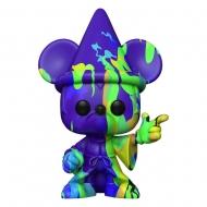 Fantasia 80th Anniversary - Figurine POP! Mickey 2 (Artist Series) w/Pop Protector 9 cm