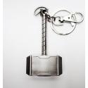 Marvel Comics - Porte-clés métal Thor Hammer