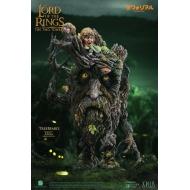 Le Seigneur des Anneaux : Les Deux Tours - Statuette Defo-Real Series Barbebois 15 cm