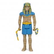 Iron Maiden - Figurine ReAction Powerslave 10 cm