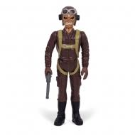 Iron Maiden - Figurine ReAction Aces High 10 cm