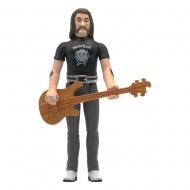 Motorhead - Figurine ReAction Lemmy 10 cm