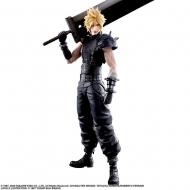 Final Fantasy VII Remake Play Arts Kai - Figurine Cloud Strife Ver. 2 27 cm