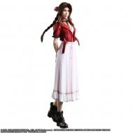 Final Fantasy VII Remake Play Arts Kai - Figurine Aerith Gainsborough 25 cm