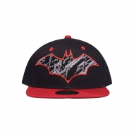 Batman - Casquette Snapback Tech Batman