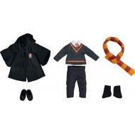Harry Potter - Accessoires pour figurines Nendoroid Doll Outfit Set (Gryffindor Uniform - Boy)