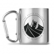 Batman - Mug Carabiner Caped Crusader