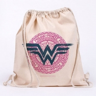DC Comics - Sac en toile Wonder Woman