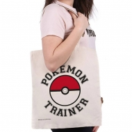 Pokémon - Sac shopping Trainer