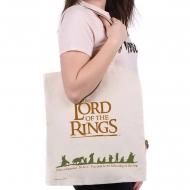 Le Seigneur des Anneaux - Sac shopping Fellowship