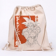 Dragon Ball Super - Sac en toile Goku