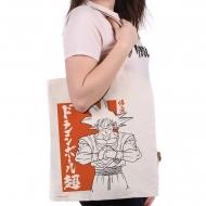 Dragon Ball Super - Sac shopping Goku