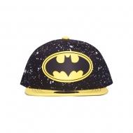 Batman - Casquette Snapback Bat Symbol