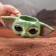 Star Wars The Mandalorian - Mug Shaped The Child