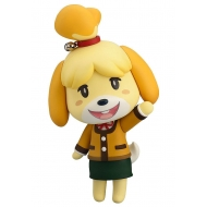 Animal Crossing New Leaf - Figurine Nendoroid Shizue Isabelle Winter Ver. 10 cm