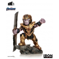 Avengers Endgame - Figurine Mini Co. PVC Thanos 20 cm