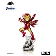 Avengers Endgame - Figurine Mini Co. PVC Iron Man 20 cm