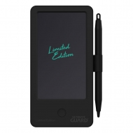 Ultimate Guard - Digital Life Pad 5'' Black Limited Edition