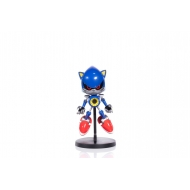 Sonic The Hedgehog - Figurine BOOM8 Series Vol. 07 Metal Sonic 11 cm