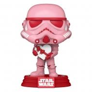 Star Wars Valentines - Figurine POP! Stormtrooper avec coeur 9 cm