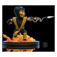 Mortal Kombat - Diorama Q-Fig Scorpion 10 cm