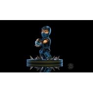 Mortal Kombat - Diorama Q-Fig Sub-Zero 10 cm