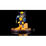 Marvel - Diorama Q-Fig Wolverine (X-Men) 10 cm