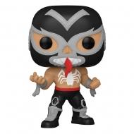 Marvel Luchadores - Figurine POP! Venom 9 cm