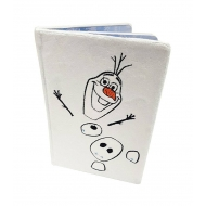 La Reine des neiges 2 - Carnet de notes Premium A5 Olaf