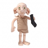 Harry Potter - Peluche interactive Dobby 32 cm