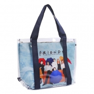 Friends - Sac shopping Cast
