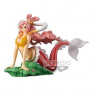 One Piece - Statuette Glitter & Glamours Princess Shirahoshi Ver. A 15 cm