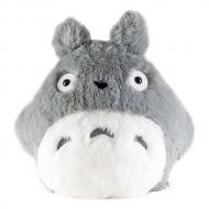 Mon voisin Totoro - Peluche Nakayoshi Grey Totoro 20 cm