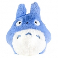 Mon voisin Totoro - Peluche Nakayoshi Blue Totoro 18 cm