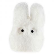 Mon voisin Totoro - Peluche Nakayoshi White Totoro 16 cm