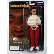 Le Silence des Agneaux - Figurine Lecter in Straightjacket 20 cm