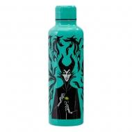 Disney - Bouteille métal Villains Maleficent