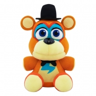 Five Nights at Freddy's Security Breach - Peluche Glamrock Freddy 15 cm