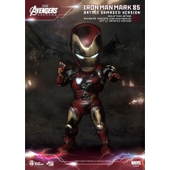 Avengers : Endgame - Figurine Egg Attack Iron Man Mark 85 Battle Damaged Version 16 cm
