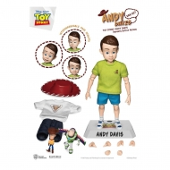 Toy Story - Figurine Dynamic Action Heroes Andy Davis 21 cm
