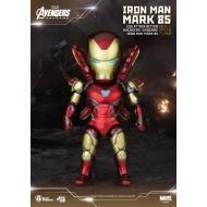 Avengers : Endgame - Figurine Egg Attack Iron Man Mark 85 16 cm