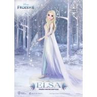 La Reine des neiges 2 - Statuette Master Craft 1/4 Elsa 41 cm