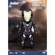 Avengers : Endgame Egg Attack - Figurine Iron Man Mark 49 Rescue Suit 21 cm